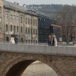 Delegatiosreise Sarajevo Impressionen
