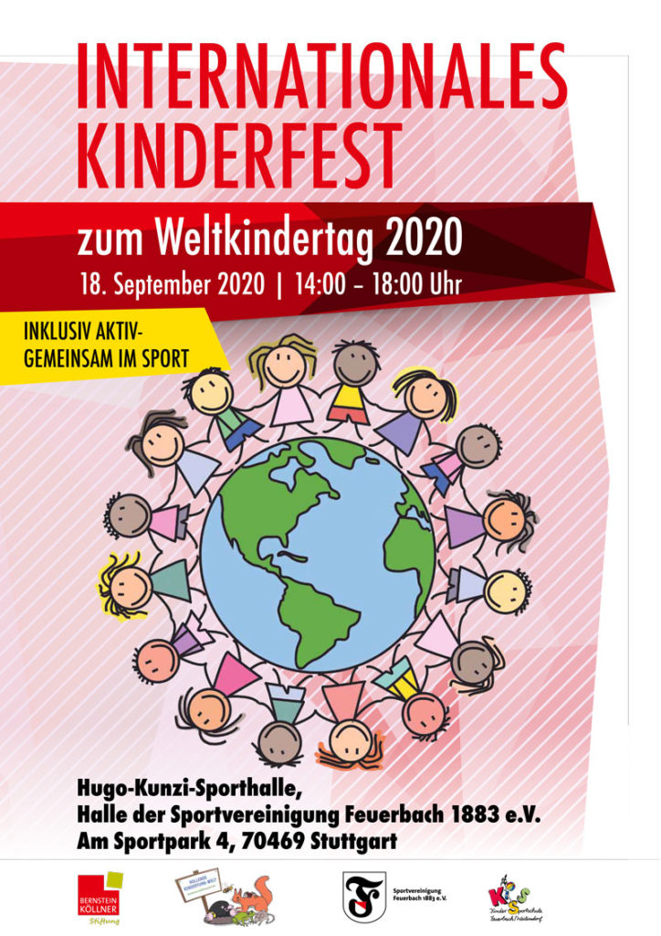 Internationales Kinderfest 2020